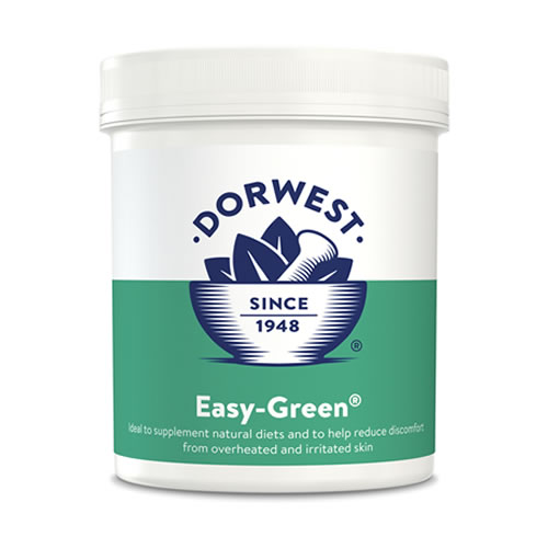 Dorwest Easy Greens 500g